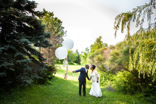 Angus + Tana's Caribbean Wedding